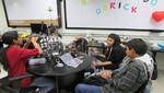 Equipo de la Universidad Católica San Pablo partió a Canadá en representación de Perú