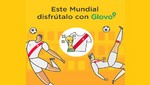 Glovo ofrece delivery gratis durante los partidos que jugará Perú