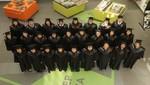 UCAL presenta a 81 nuevos profesionales graduados en carreras creativas