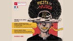 Municipalidad De Lima celebra La Fiesta De La Música 2018