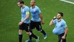 Mundial Rusia 2018: Uruguay clasificó a octavos de final con gol de Suárez [VIDEO]