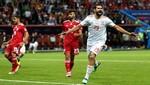 Mundial Rusia 2018: España venció a Irán por 1-0 [VIDEO]