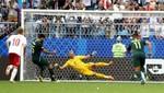 Mundial Rusia 2018: Dinamarca y Australia empataron 1-1 [VIDEO]