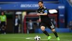 Mundial Rusia 2018: Messi busca la redención ante Croacia