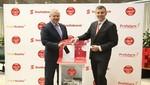 Scotiabank y Claro suman esfuerzos para promover el reciclaje de residuos electrónicos
