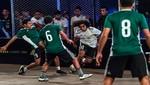 adidas lleva a la final del Mundial Rusia 2018 a ganador de Tango League