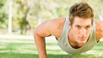 Entrenamiento y nutrición saludable: Tu plan comienza con la TV