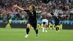 Mundial Rusia 2018: Croacia venció a Argentina por 3-0 [VIDEO]