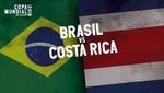 Mundial Rusia 2018: Brasil vs Costa Rica [EN VIVO]