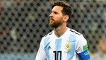 Mundial Rusia 2018: Mario Kempes dijo que es tonto comparar a Messi con Maradona