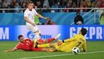 Mundial Rusia 2018: Suiza le ganó a Serbia por 2-1 [VIDEO]