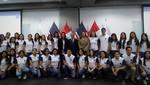 Estudiantes de USIL partieron a trabajar en Walt Disney Company