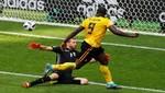 Mundial Rusia 2018: Bélgica goleó a Túnez por 5-2 [VIDEO]