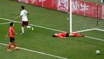 Mundial Rusia 2018: México fue más que Corea del Sur al vencerlo por 2-1 [VIDEO]