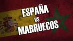 Mundial Rusia 2018: España vs Marruecos [EN VIVO]