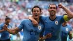 Mundial Rusia 2018: Uruguay lidera el grupo A [VIDEO]