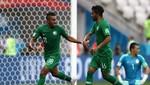 Mundial Rusia 2018: Arabia saudita venció a Egipto por 2-1 [VIDEO]