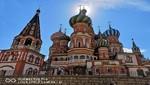 Conoce algunos de los atractivos turísticos de Rusia a través de la cámara del HUAWEI P20 Pro
