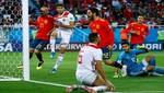 Mundial Rusia 2018: España y Marruecos empataron 2-2 [VIDEO]