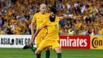 Mundial Rusia 2018: Australia debe vencer a Perú por un amplio margen