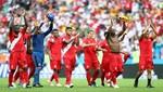 Mundial Rusia 2018: Perú le ganó a Australia 2-0 [VIDEO]
