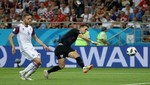 Mundial Rusia 2018: Croacia elimina a Islandia con victoria de 2-1