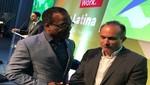 Cisco destaca como un gran lugar donde trabajar en Perú