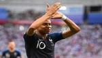 Mundial de Rusia 2018: Francia deja fuera del torneo a Argentina [VIDEO]
