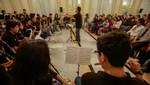 Regresan las obras de teatro y los conciertos en el Salón Dorado del Teatro Municipal