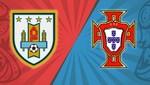 Mundial Rusia 2018: Portugal vs Uruguay [EN VIVO]
