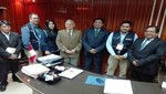 Minsa ejecuta plan de 10 proyectos de inversión para mejorar la infraestructura sanitaria en Áncash