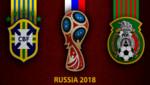Mundial de Rusia 2018: Brasil vs México [EN VIVO]