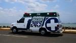 Ayuda 24, ambulancias con tecnología de punta ingresa al Perú