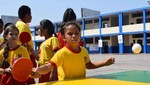 Seis mil alumnos de Mazamari, Pangoa y Río Tambo se beneficiarán con programa de tenis de mesa impulsado por Pluspetrol