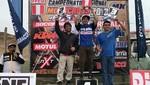 Team Yamaha Racing continua con los triunfos en el Motocross
