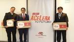 Proyectos de innovación para desarrollar a los bodegueros fueron los ganadores del reto 'Acelera tu futuro'
