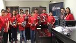 Perú obtiene subcampeonato y premio a la mejor innovación en el mundial de Robótica