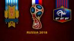 Mundial Rusia 2018: Uruguay vs Francia [EN VIVO]