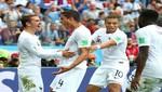 Mundial Rusia 2018: Francia deja fuera a Uruguay [VIDEO]