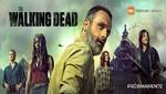 FOX Premium difunde inédito arte de la nueva temporada de The Walking Dead