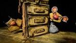 Miraflores: Teatro de animación para niños