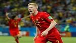 Mundial Rusia 2018: Bélgica pasa a cuartos de final dejando fuera a Brasil [VIDEO]