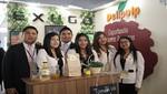 En Feriadex se exhibe nueva oferta exportadora del país