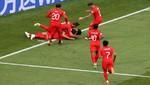 Mundial Rusia 2018: Inglaterra da un paso más en la Copa del Mundo [VIDEO]