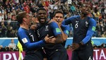 Mundial de Rusia 2018: Francia vence a Bélgica y avanza a la final [VIDEO]