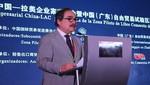 Sector privado hará llegar propuestas para aprovechar TLC con China