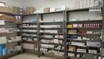 Minsa asegura abastecimiento de medicamentos en establecimientos de salud