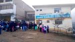 Minsa vacunó contra la influenza a población de zonas declaradas en emergencia de Villa María del Triunfo