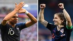 Francia VS Croacia: ¿quién es el favorito para ganar el Mundial según las casas de apuestas?