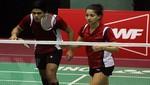 Perú lleva 47 deportistas al Panamericano Junior de Bádminton